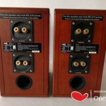 музыкальный центр JVC Victor Woodcone EX-A10