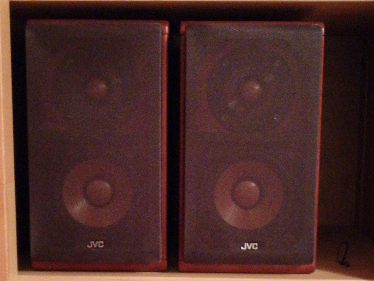JVC-Woodcone-SP-EXA-3-34